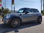 2009 MINI Cooper Classic, LEATHER, PANORAMIC ROOF, SOLD,.....SOLD.......SOLD in Ottawa, Ontario