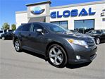 2012 Toyota Venza AWD V6, LEATHER, DUAL SUNROOF. in Ottawa, Ontario