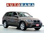 2011 BMW X5 xDrive35i NAVIGATION BACK UP CAM LEATHER PANORA in North York, Ontario