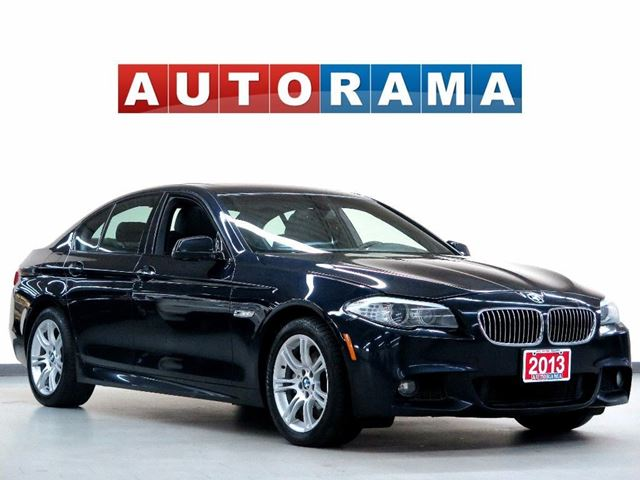 2013 bmw 5 series xdrive awd navigation back up camera leather su north york ontario used car. Black Bedroom Furniture Sets. Home Design Ideas