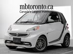 2015 Smart Fortwo passion cpn++ in Markham, Ontario