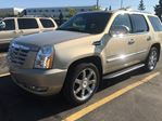 2009 Cadillac Escalade 4WD+LEATHER+NAVIGATION  in North York, Ontario