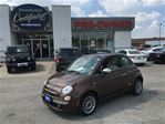 2012 Fiat 500 Lounge - Only $44 per week with $0 Down!! in Toronto, Ontario