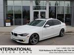 2013 BMW 3 Series 328 i 328XI AWD! NAVI! M5 RIMS! LOADED! in Calgary, Alberta