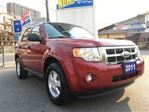 2011 Ford Escape XLT in Toronto, Ontario