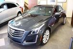 2016 Cadillac CTS GM Company Car ~ Qualifies for Low Interest Rate Option in Edmonton, Alberta