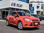 2013 Ford Focus SE HATCH*2.0L I4*AUTOMATIC*WINTER PKG*HEATED SE in Ottawa, Ontario