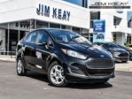 2015 Ford Fiesta SE 4DR SEDAN*AUTOMATIC*1.6L*HEATED FRONT SEATS* in Ottawa, Ontario