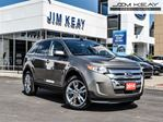 2014 Ford Edge SEL AWD*3.5L V6*REVERSE CAMERA*MYFORD TOUCH*SYN in Ottawa, Ontario