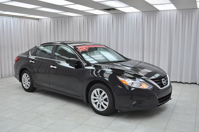 2016 nissan altima 2 0s eco sedan w bluetooth remote. Black Bedroom Furniture Sets. Home Design Ideas