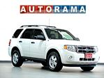 2010 Ford Escape XLT 4X4 in North York, Ontario