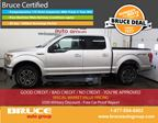 2016 Ford F-150 XLT 3.5L 6 CYL ECOBOOST AUTOMATIC 4X4 SUPERCREW in Middleton, Nova Scotia