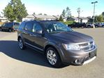 2014 Dodge Journey R/T in Courtenay, British Columbia