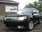 2009 Ford Flex  AWD (7SEATERS) CLEAN , 12M.WRTY+SAFETY $9900 in Ottawa, Ontario