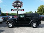 2007 Jeep Wrangler Unlimited X in Rockland, Ontario