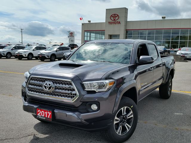 2017 toyota tacoma trd sport grey race toyota new car. Black Bedroom Furniture Sets. Home Design Ideas