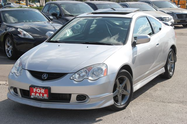 2002 Acura RSX Type-S - Burlington, Ontario Car For Sale ...