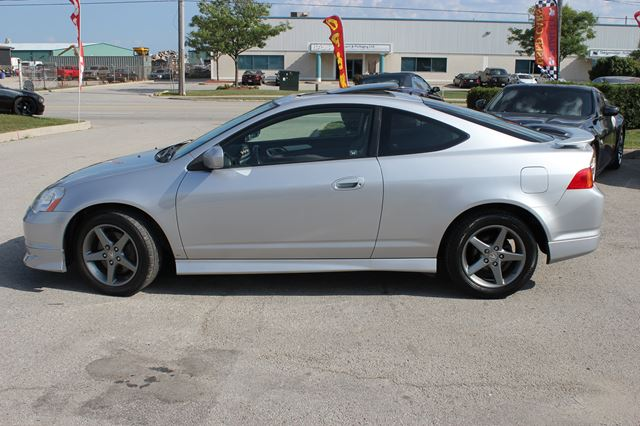 2002 acura rsx type s burlington ontario car for sale 2582936