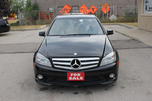2010 mercedes benz c class c250 burlington ontario car for Mercedes benz 2010 c class