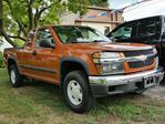 2007 Chevrolet Colorado LT Z85 4x4 off-road package in St Catharines, Ontario
