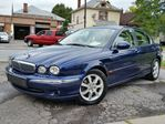2005 Jaguar X-Type 2.5 AWD in St Catharines, Ontario