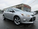 2012 Ford Focus SE, AUTO, A/C, ALLOYS, ONLY 12K!!! in Stittsville, Ontario