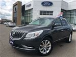 2014 Buick Enclave LEATHER, A.W.D. ROOF. in Bolton, Ontario