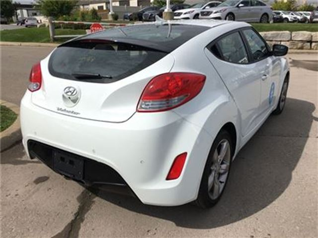 2013 hyundai veloster brampton ontario used car for sale 2584174. Black Bedroom Furniture Sets. Home Design Ideas