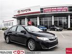 2012 Toyota Camry 4-Door Sedan LE Reduced TO Clear**Upgrade Package, in Bolton, Ontario