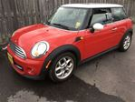 2012 MINI Cooper Classic, Manual, Panoramic Sunroof in Burlington, Ontario