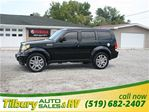 2007 Dodge Nitro SLT/RT in Tilbury, Ontario