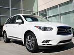 2014 Infiniti QX60 TECH/AROUND VIEW CAMERA/LANE DEPARTURE/BLIND SPOT in Edmonton, Alberta