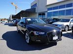 2014 Audi A5 2.0 Komfort in Richmond, British Columbia