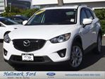 2014 Mazda CX-5 GT Tech AWD w Nav, Leather, Roof in Surrey, British Columbia