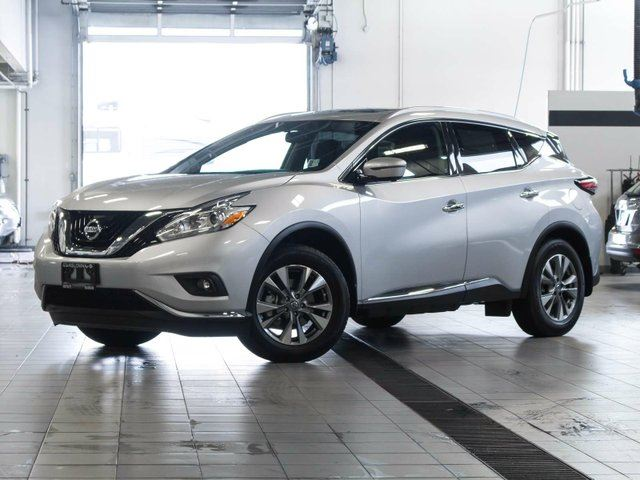 2016 nissan murano sl all wheel drive kelowna british columbia used car for sale 2583417. Black Bedroom Furniture Sets. Home Design Ideas