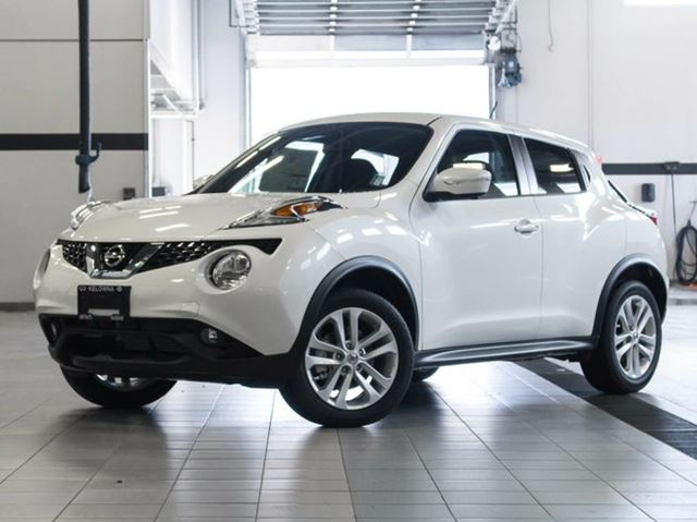 2016 nissan juke sl all wheel drive cvt kelowna british columbia used car for sale 2583428. Black Bedroom Furniture Sets. Home Design Ideas