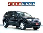 2011 Jeep Grand Cherokee LAREDO LEATHER BACK UP CAMERA AWD in North York, Ontario