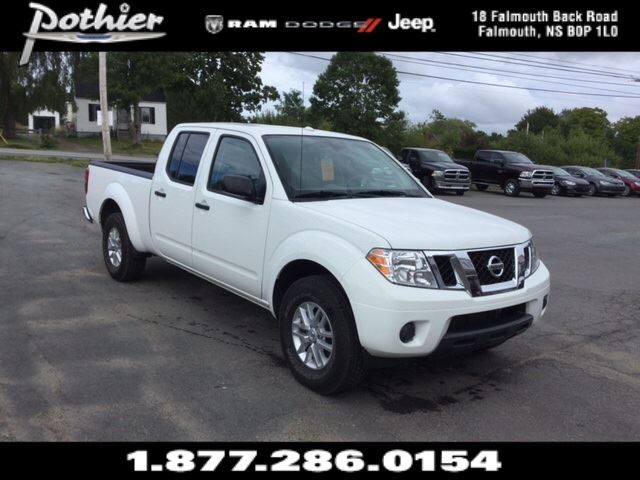 2016 nissan frontier sv 4x4 automatic cloth ac cd alpine. Black Bedroom Furniture Sets. Home Design Ideas