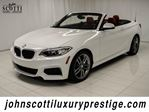 2015 BMW 228i xDrive M Package in Kirkland, Quebec