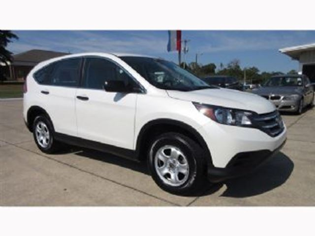 2014 honda cr v 2wd lx remote starter winter tires white lease busters. Black Bedroom Furniture Sets. Home Design Ideas