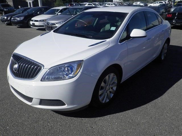 2015 buick verano base calgary alberta used car for sale 2584396. Black Bedroom Furniture Sets. Home Design Ideas
