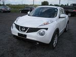 2013 Nissan Juke SL *Certified & E-tested* in Vars, Ontario