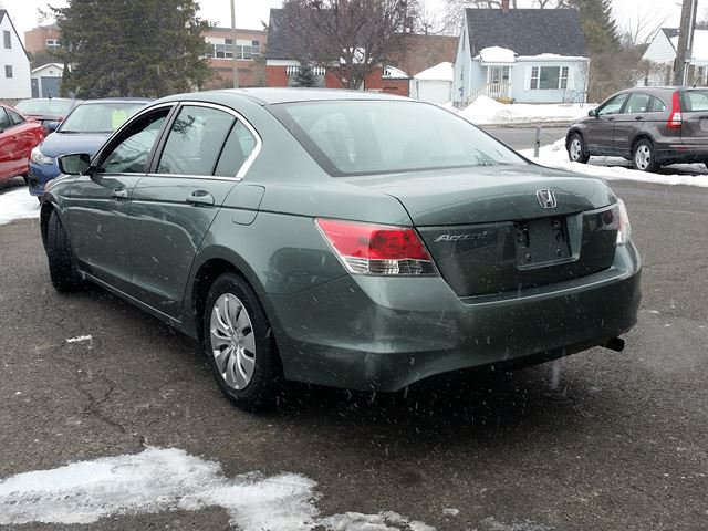 2009 honda accord lx ottawa ontario used car for sale. Black Bedroom Furniture Sets. Home Design Ideas