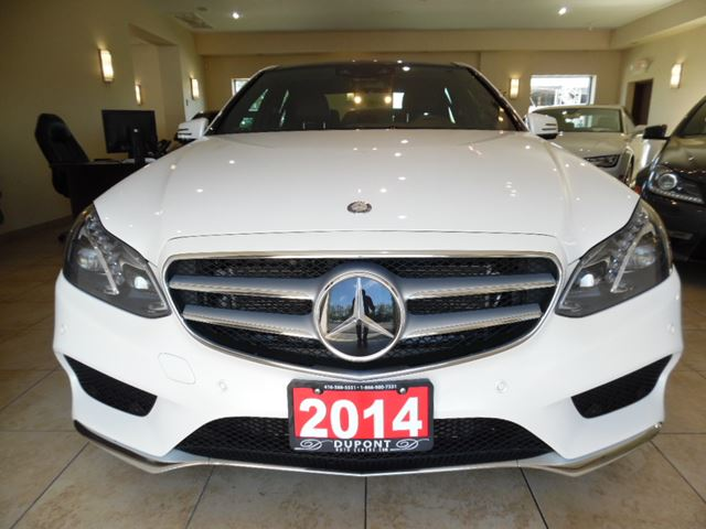 2014 mercedes benz e class e550 4matic amg distronic plus for Mercedes benz distronic plus