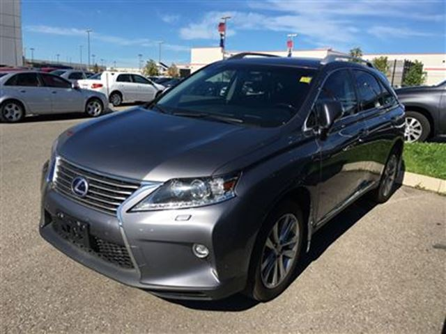 2015 lexus rx 450h sportdesign grey northwest toyota. Black Bedroom Furniture Sets. Home Design Ideas