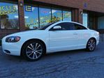 2010 Volvo C70 CONVERTIBLE, LEATHER, AUTOMATIC!! !!! in Woodbridge, Ontario