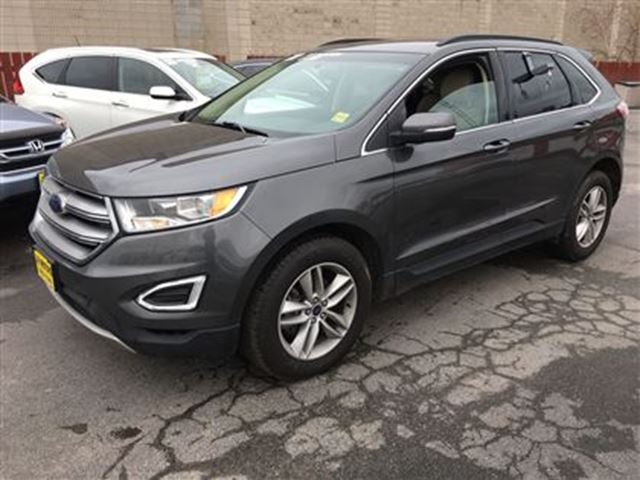 2015 ford edge sel automatic navigation back up camera burlington ontario used car for. Black Bedroom Furniture Sets. Home Design Ideas