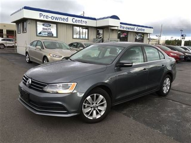 2016 volkswagen jetta 1 4 tsi trendline burlington ontario used car for sale 2585201. Black Bedroom Furniture Sets. Home Design Ideas