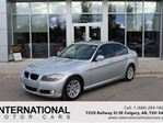 2011 BMW 3 Series RARE 6 SPEED MANUAL! in Calgary, Alberta