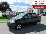 2011 Chevrolet Aveo LT /LOCAL CAR AND A GREAT PRICE! in Winnipeg, Manitoba